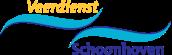logo Veerdienst Schoonhoven BV
